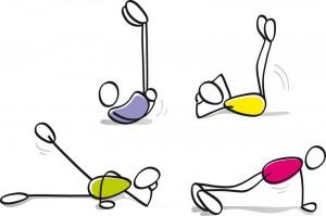 comment muscler rapidement ses abdos