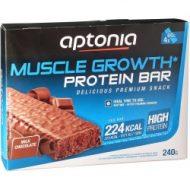 Decathlon barre proteine
