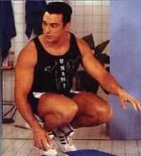 gerard vives bodybuilding
