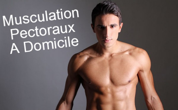 muscler abdos et pectoraux rapidement