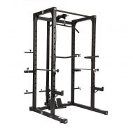 Cage de musculation decathlon