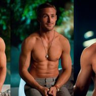 Musculation ryan gosling