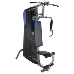 presse musculation decathlon