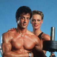 Stallone musculation